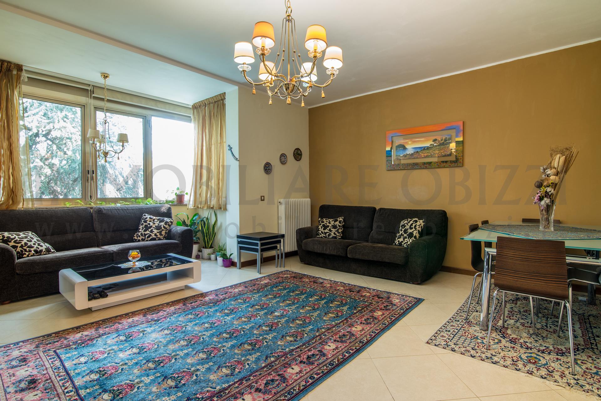 PADOVA – GUIZZA, appartamento ristrutturato con 3 camere