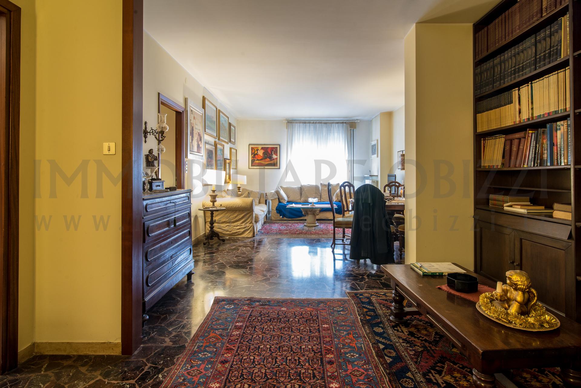Padova Sacra Famiglia – Appartamento tre camere –