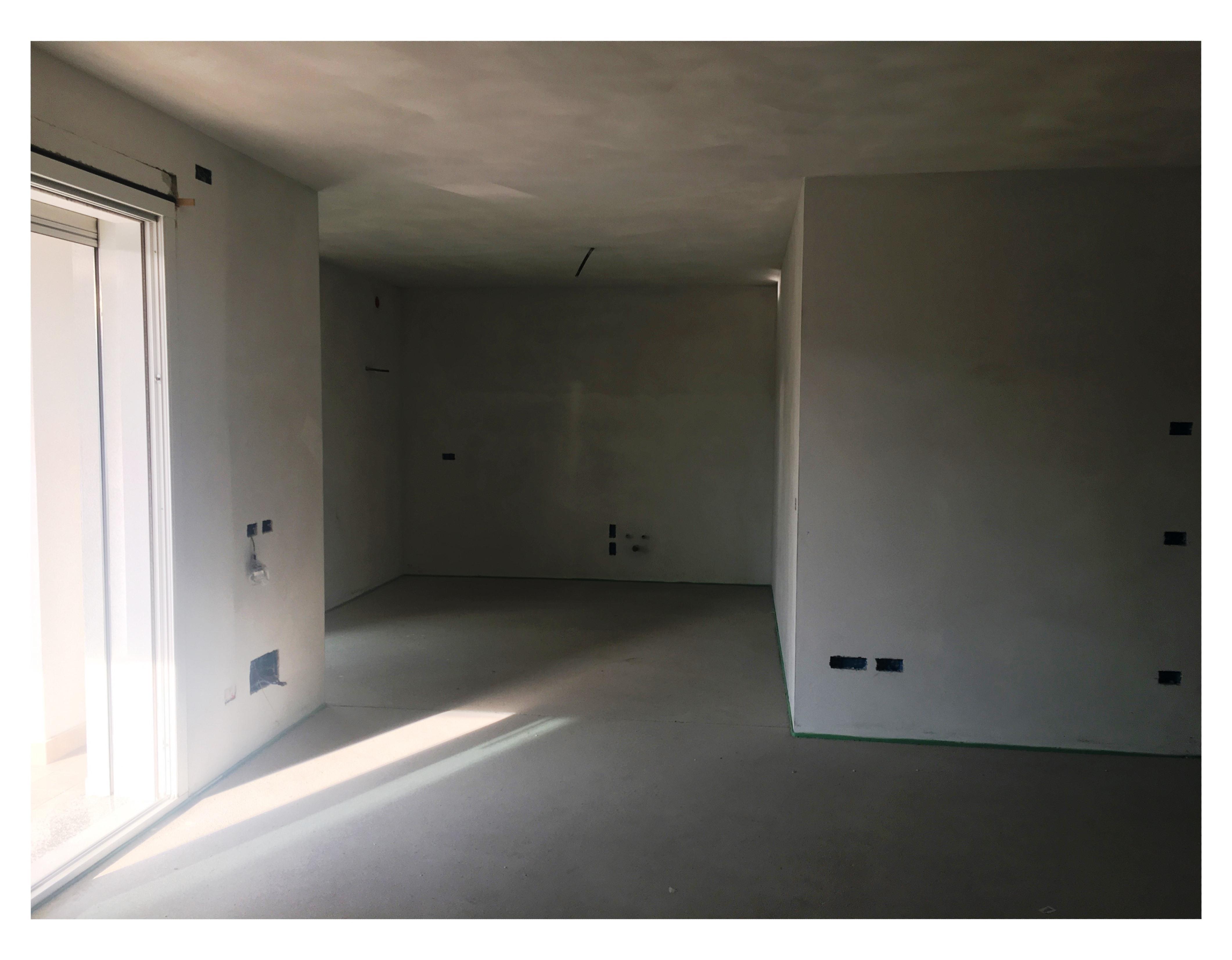 ALBIGNASEGO – nuovo tre camere unico livello con terrazzo –