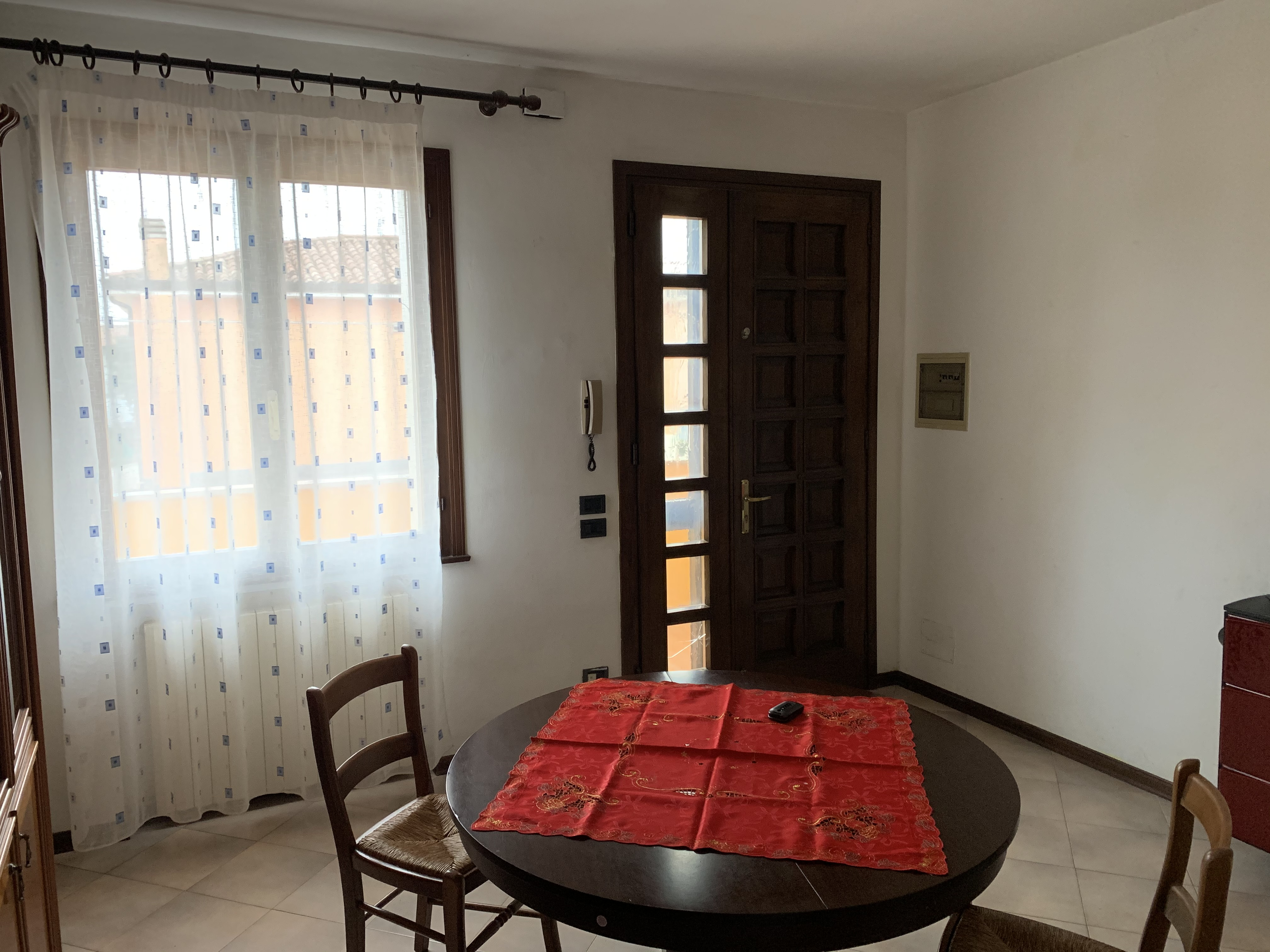 ALBIGNASEGO -San Lorenzo – Appartamento piano primo –