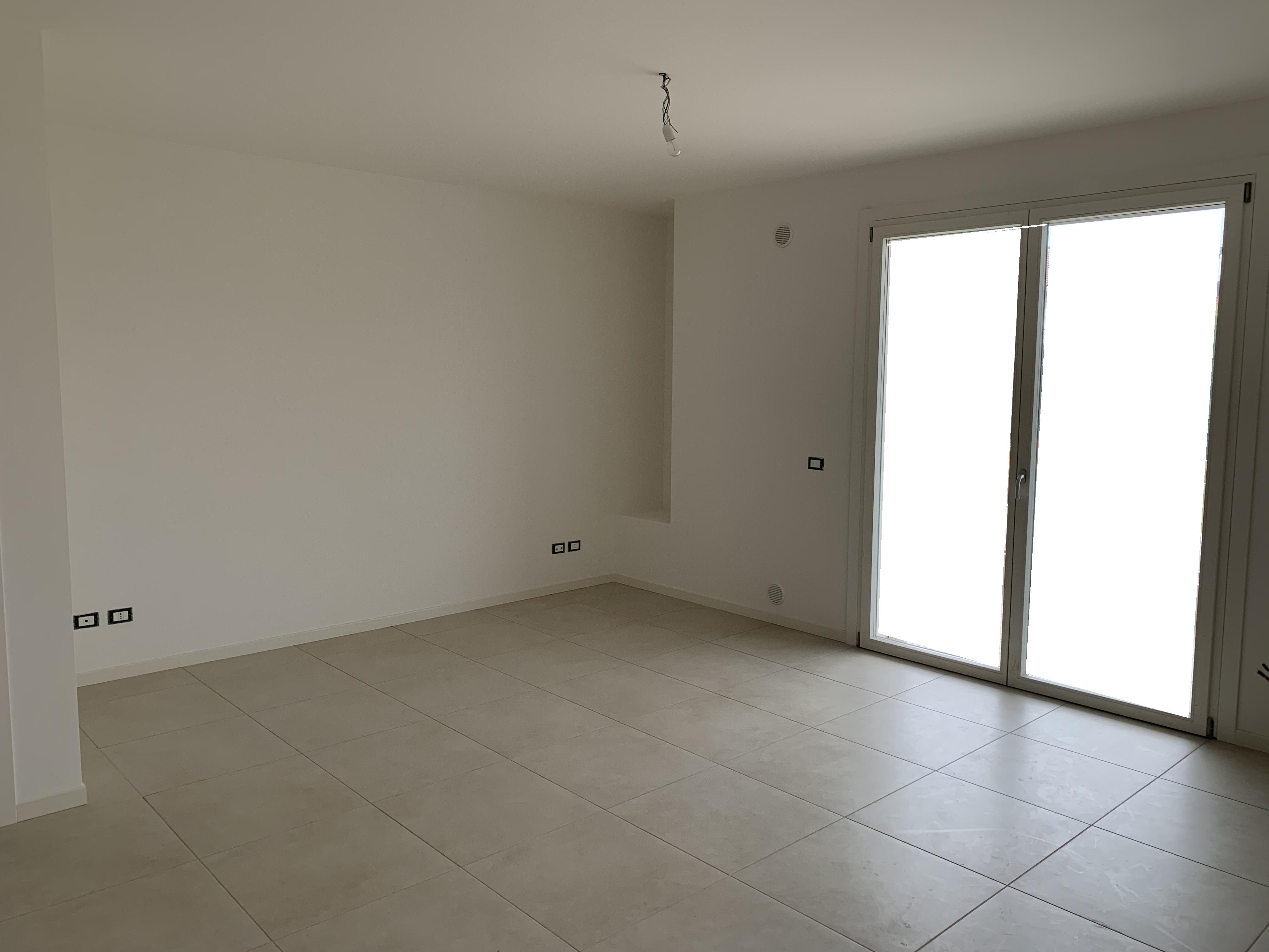 ALBIGNASEGO – SANT'AGOSTINO appartamento di nuova costruzione in classe energetica A1