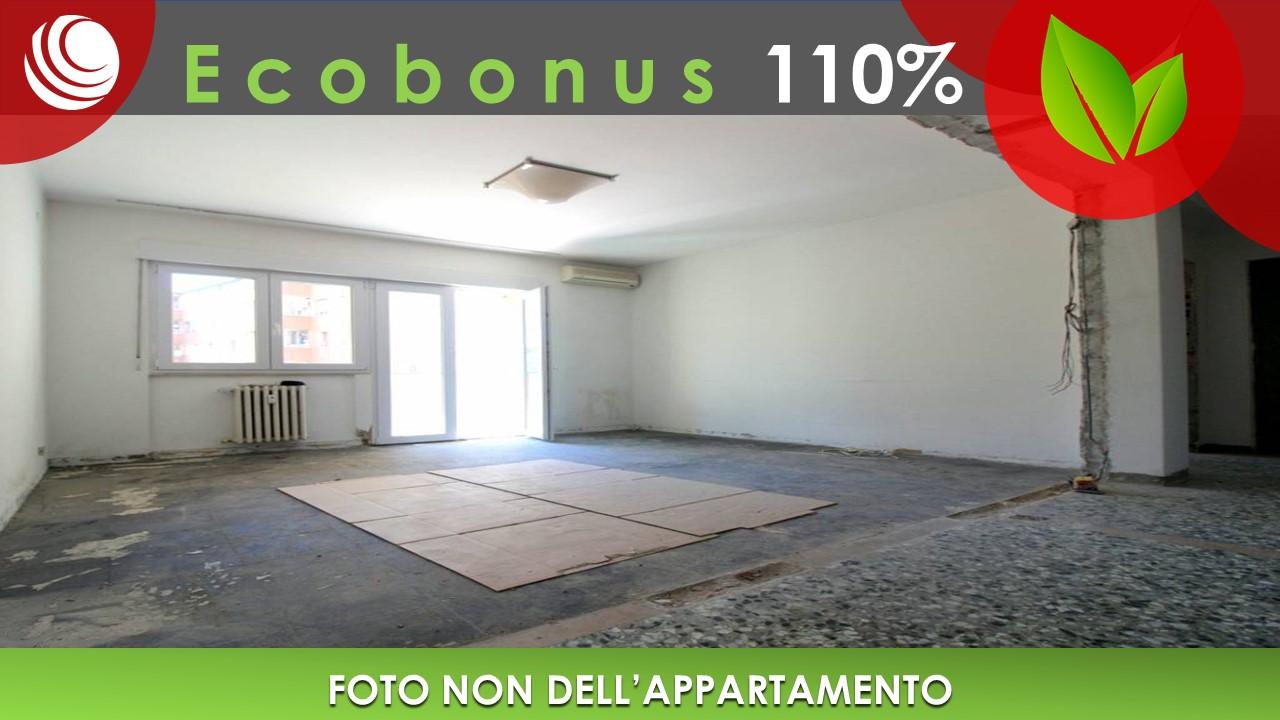 PADOVA – GUIZZA – Appartamento da ristrutturare due camere –