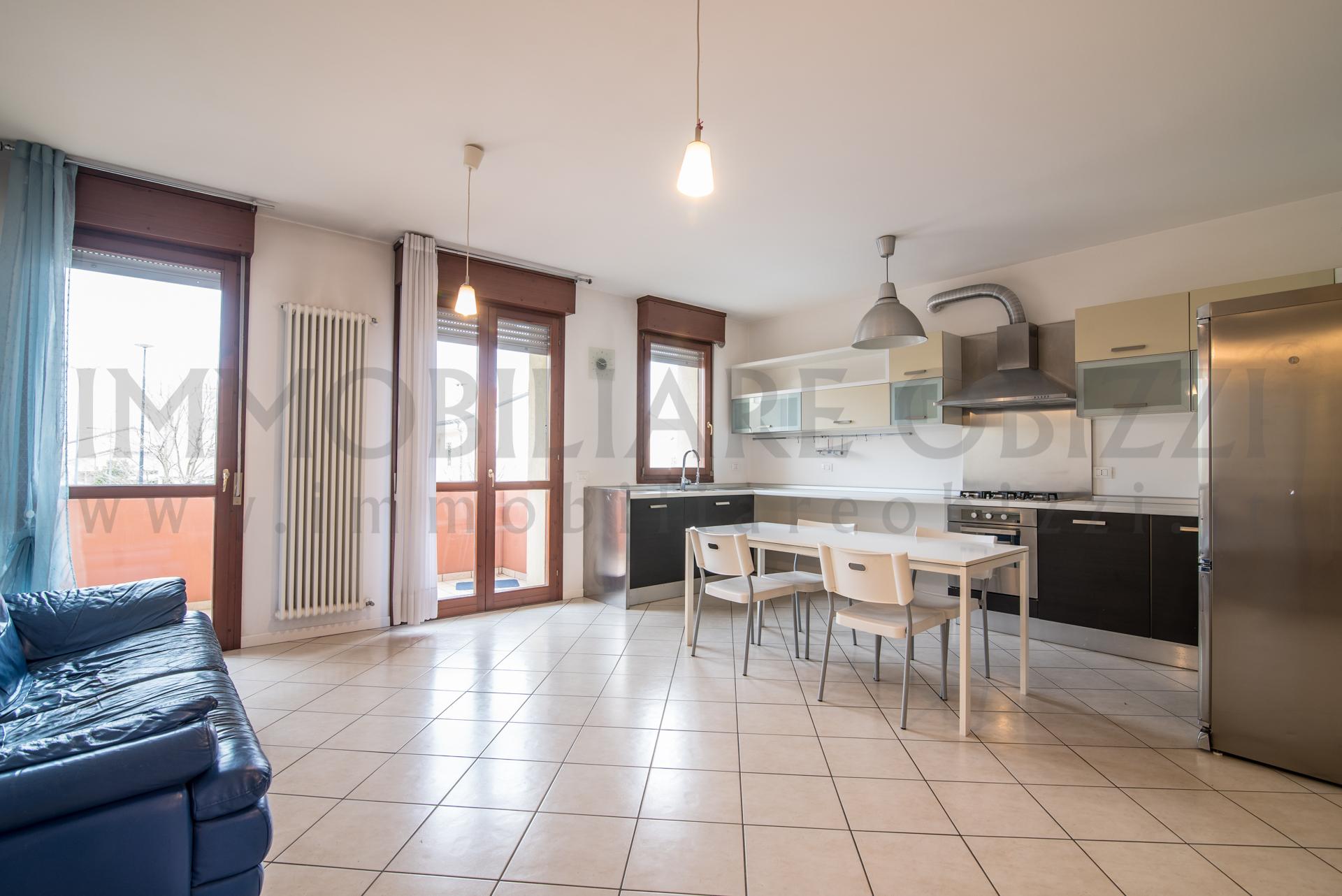 ALBIGNASEGO-Appartamento tre camere-