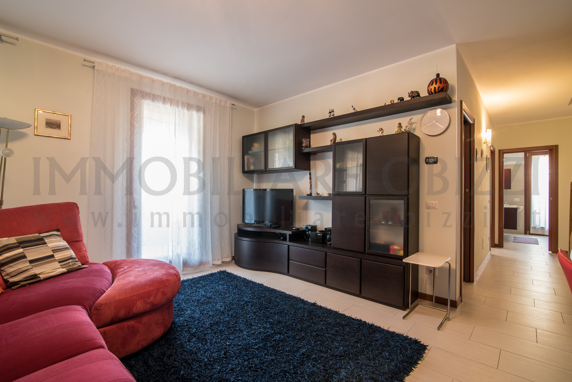 ALBIGNASEGO – SAN TOMMASO, appartamento su due livelli con 4 camere in classe A
