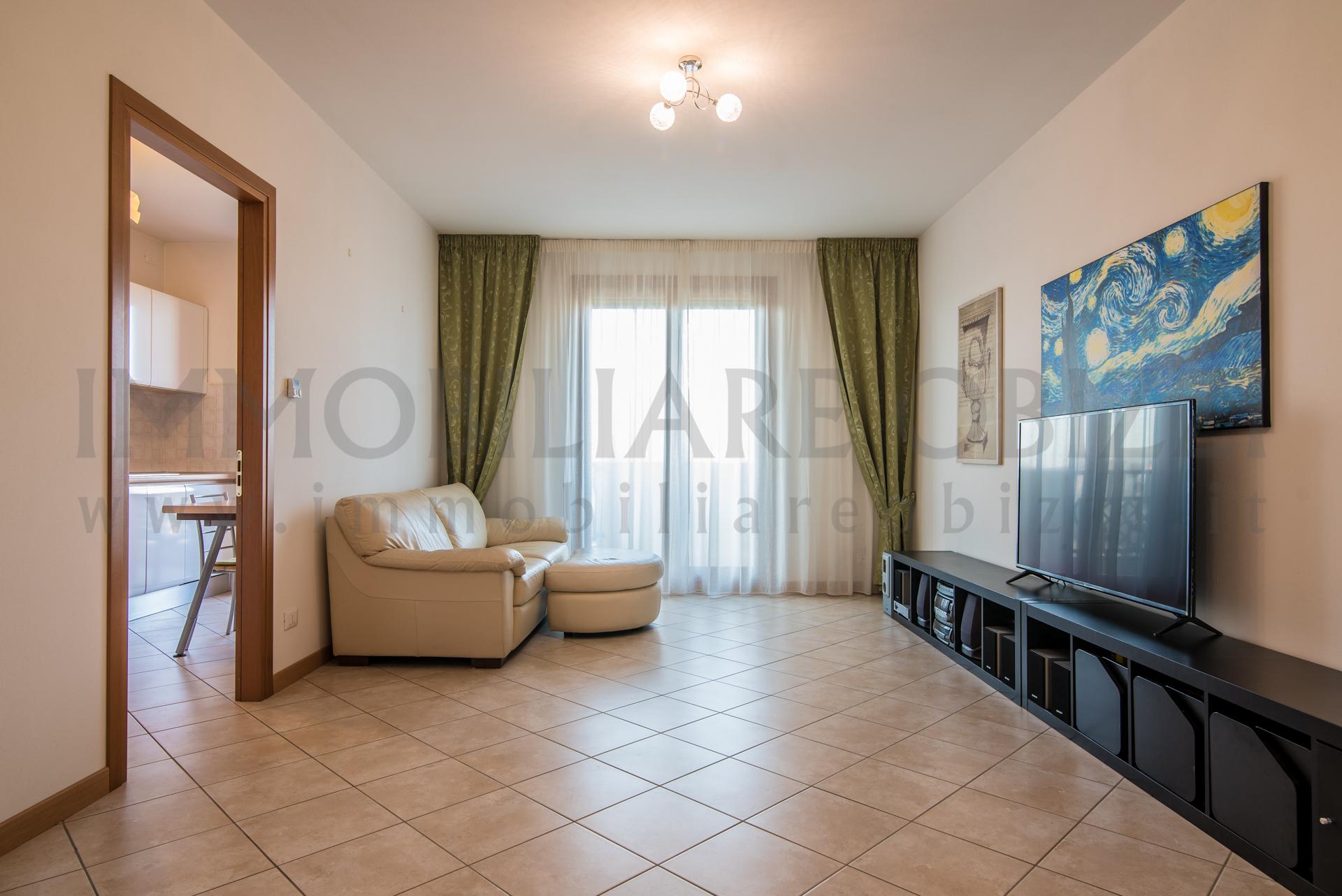 Padova – Guizza – Appartamento due camere –
