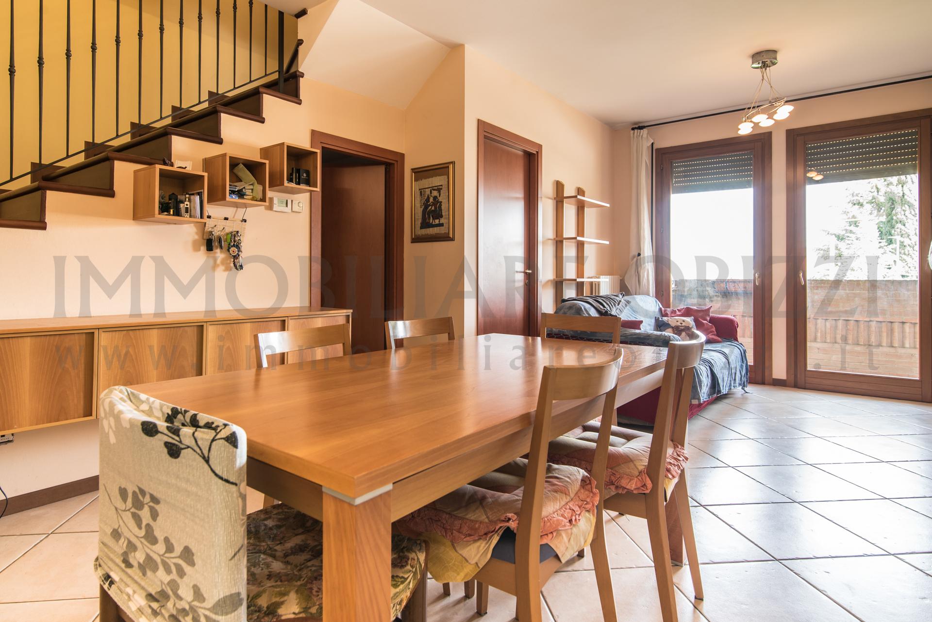 ALBIGNASEGO – San Lorenzo – Duplex