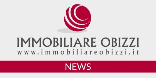 News immobiliare Obizzi
