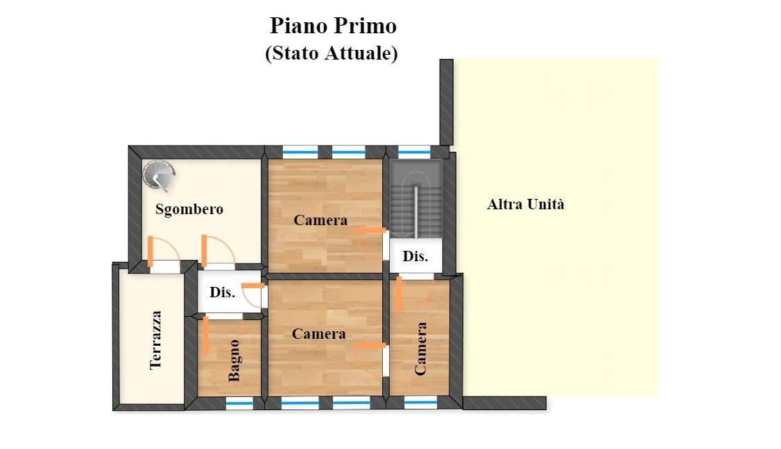 Piano Primo 1