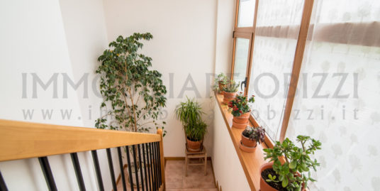 ALBIGNASEGO – Sant'Agostino – Appartamento Duplex –