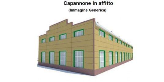 ALBIGNASEGO – San Tommaso – Capannone Artigianale –